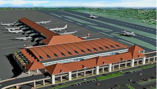 Cochin International Airport Ltd – CIAL